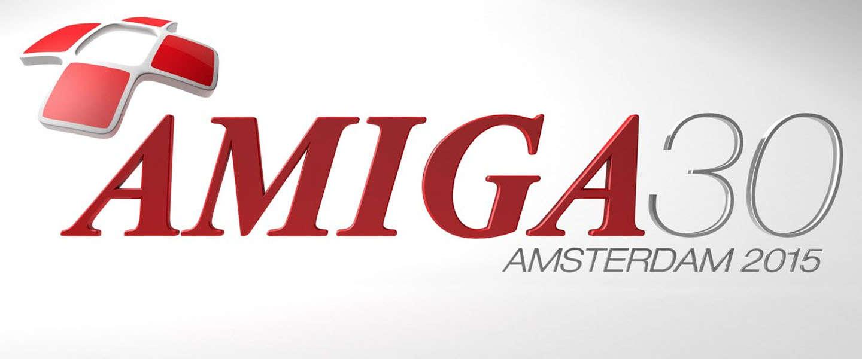 Feest voor de Amiga: Weemoed naar de beste computer ooit