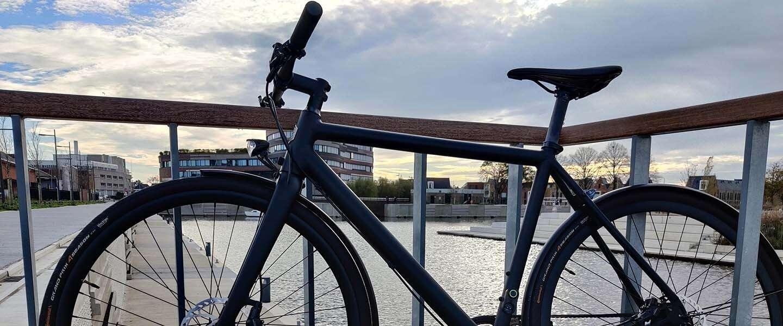 Ampler Bikes gaat naam maken in Nederland: 'Jullie fietsen veel!'