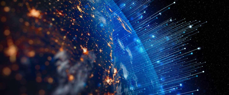Internetknooppunt AMS-IX breidt uit naar Zuid-Holland