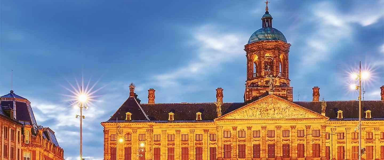 Ziggo biedt heel Amsterdam gigabit-internet
