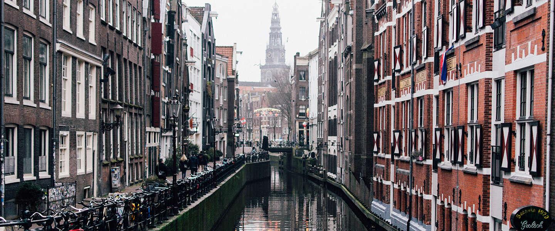 Code rood voor de Nederlandse woningmarkt