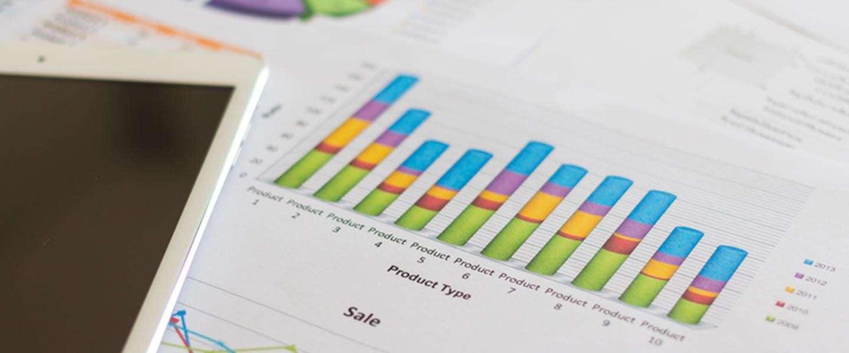 Google Analytics nu ook op de iPad