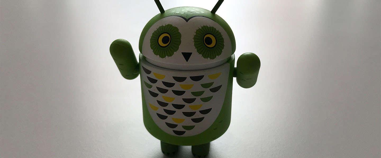Android draait op 2 miljard actieve apparaten