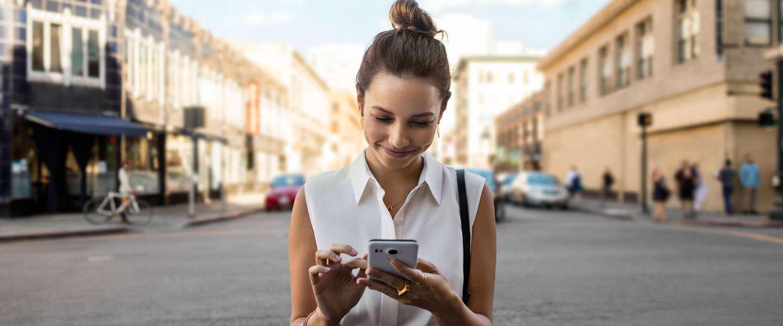Smartphone-verkopen blijven teruglopen en dat is volstrekt logisch