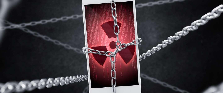 Nieuw Android-virus kan je apps lezen en meekijken door je camera