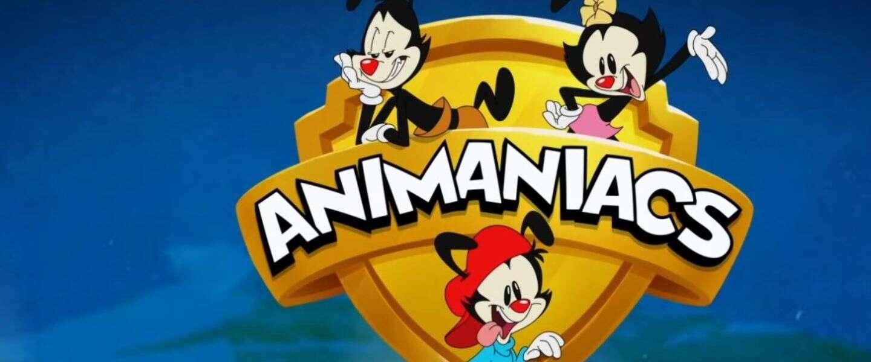 Goed nieuws op vrijdag: The Addams Family en Animaniacs komen terug en ADE gaat dit jaar digitaal