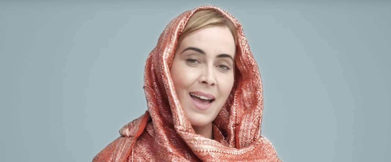 Anouk is 28 iconische vrouwen in nieuwe videoclip