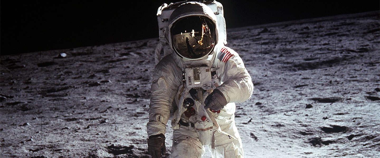 LEGO maakt legendarische Apollo 11-set