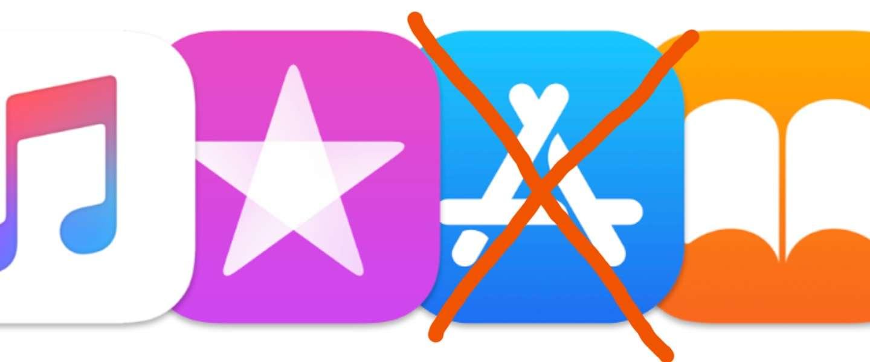 Apple stopt 'affiliate' programma en nekt vooral Apple-sites