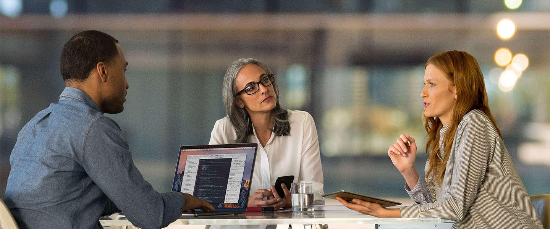 Apple werkt samen met Accenture aan zakelijke iOS-oplossingen