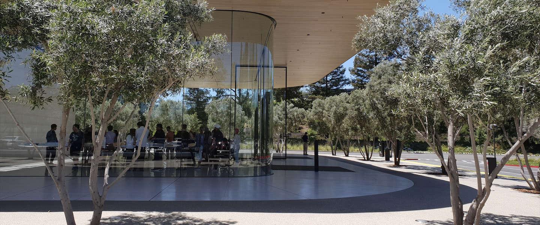 Apple event op 25 maart, it's Showtime