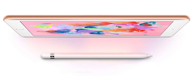 Apple wil alle scholen voorzien van iPads en Apple pens