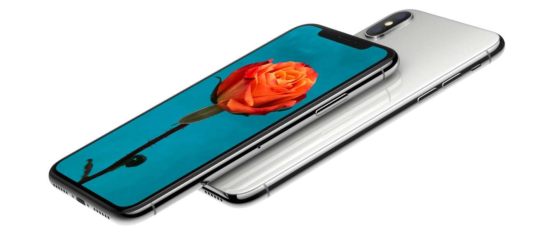 Face ID of niks: iPhone X design nieuwe standaard voor Apple