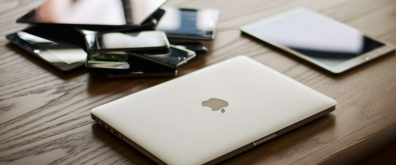 Spullen kwijt? Apple ontwikkelt gadget om zoekgeraakte items terug te vinden