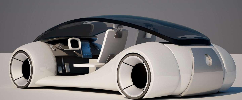 Zijn Apple's plannen voor de autosector realistisch?