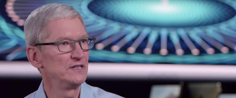 Ierland wil 13 miljard euro aan belastingen van Apple helemaal niet
