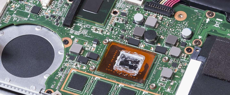 Apple gaat stoppen met Intel en eigen chips gebruiken in Macs