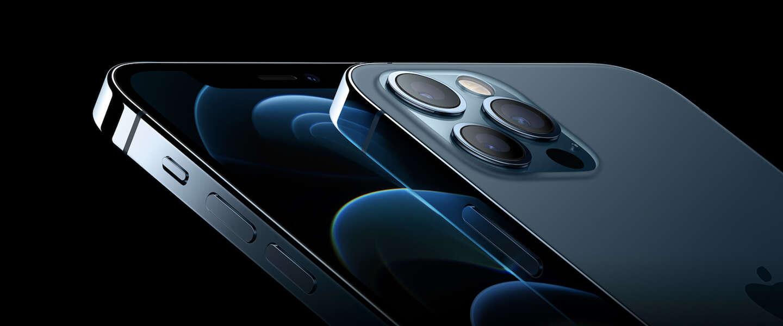 Apple event: Dit zijn de nieuwe iPhone 12, iPhone 12 mini, iPhone 12 Pro & iPhone 12 Pro Max