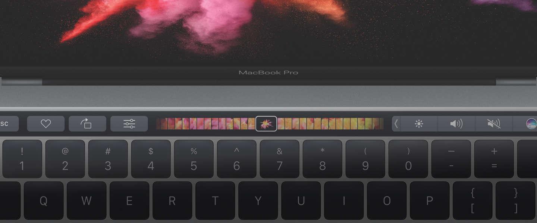 Apple maakt meer eigen chips voor nieuwe Macbooks eind dit jaar