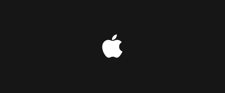 Onderzoek wijst uit dat mensen het Apple logo niet kunnen onthouden