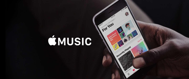 Apple wil originele video-content aan gaan bieden via Apple Music