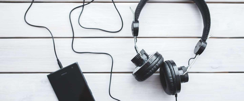 Apple en Spotify verwikkeld in ruzie