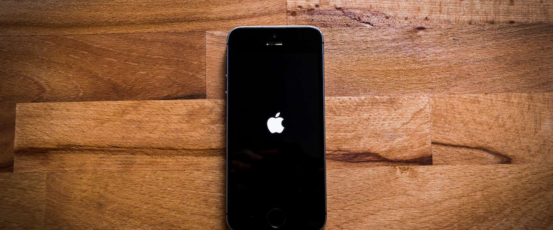 Apple onderneemt actie tegen apps die schermtijd beperken