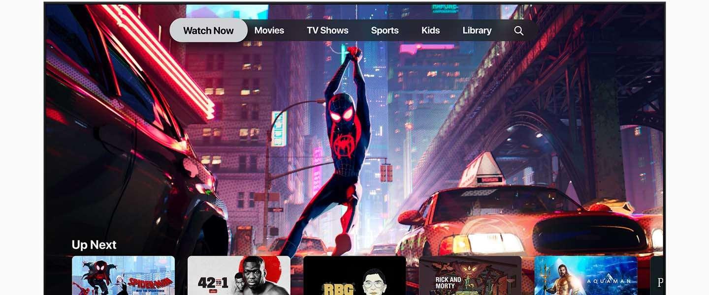Wordt Apple TV+ het nieuwe Netflix?