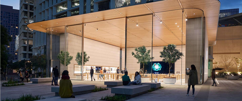 Apple start met online verkoop in India
