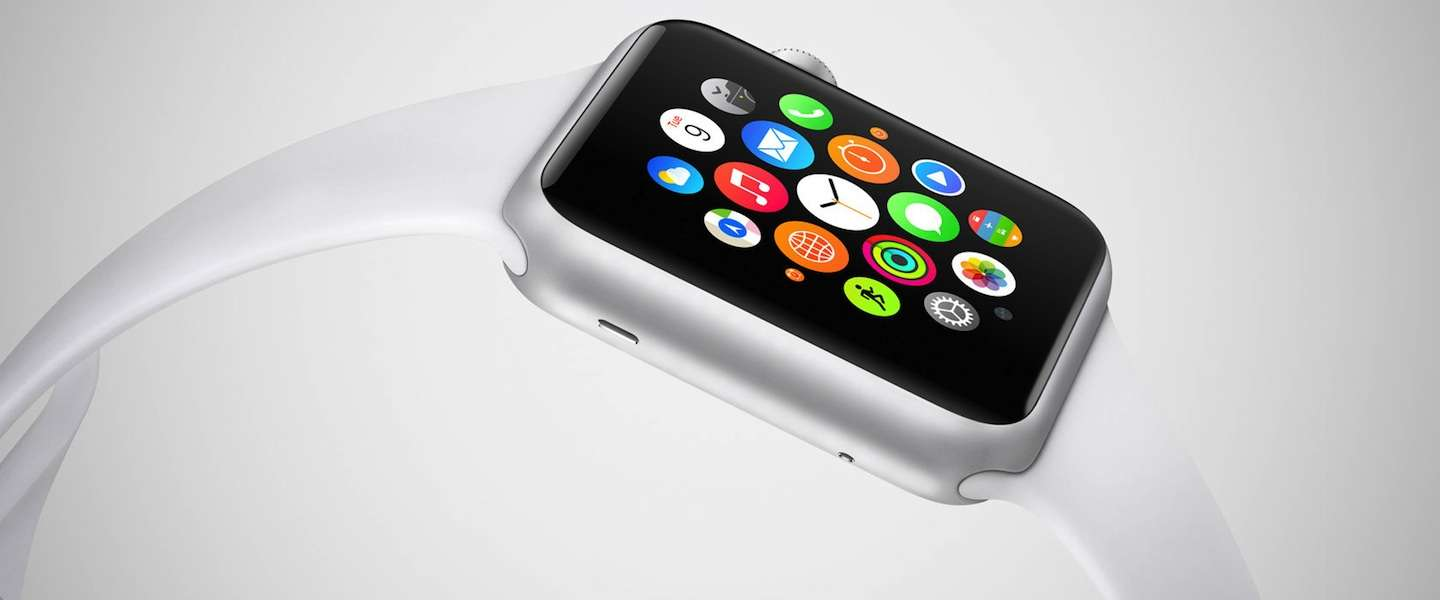 De 10 mooiste GIF'jes van de Apple Watch