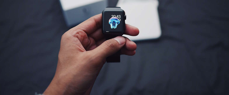 Nieuwe Apple Watch geruchten