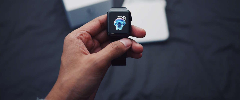 Tim Cook: 'Apple Watch beter verkocht dan eerste iPhone'