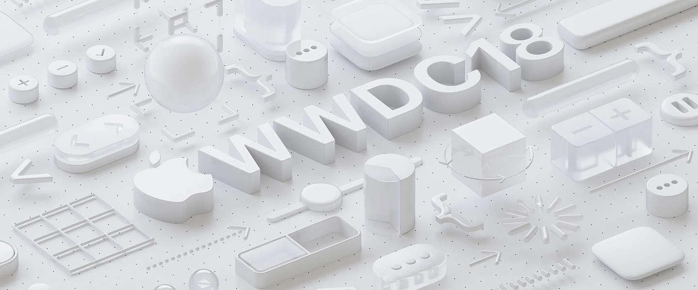 Apple's WWDC gehouden op 4 juni in San Francisco