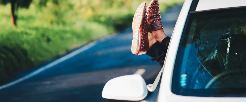Consument zit niet te wachten op zelfrijdende auto