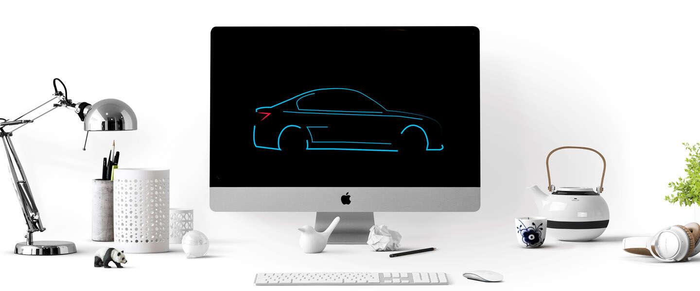 Gerucht: Apple maakt zelfrijdende auto