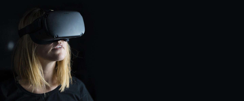 'Apple lanceert in de komende jaren een VR én AR bril'