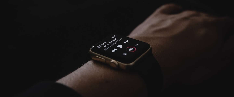 Spotify rolt offline functies voor Apple Watch uit