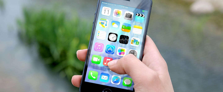 Nieuwjaarsdag zorgt voor records in Apple's App Store