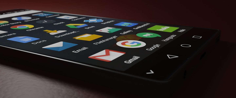 Google gaat geld vragen voor apps na boete van de EU