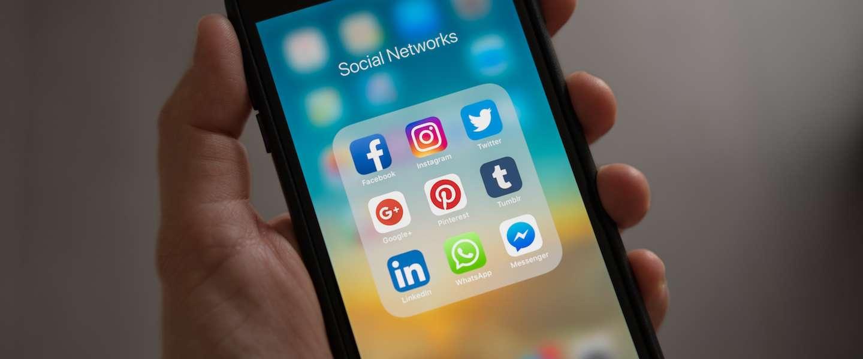 De populairste apps van dit moment en van het jaar 2018