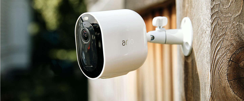 Arlo Pro 3 handige toevoeging aan jouw Smart Home