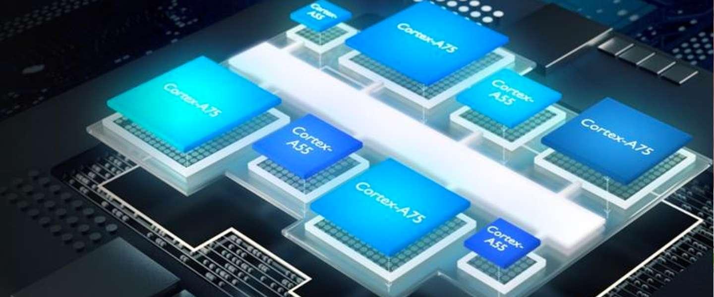 Iedereen is bezig met AI-chips voor mobiele apparaten