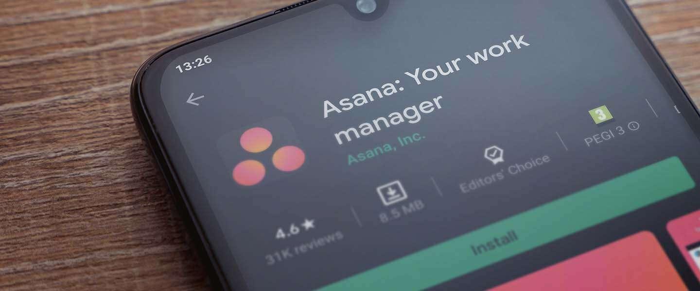 B&IS: eerste Asana Solution Partner in de Benelux