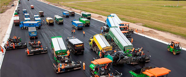 Case BAM Infra: 'Bij het leggen van asfalt komt meer kijken dan je denkt'