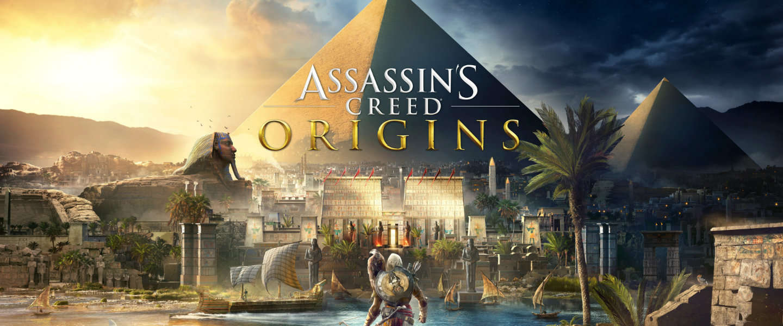 Gerucht: Nieuwe Assassin's Creed speelt zich af in de Griekse Oudheid