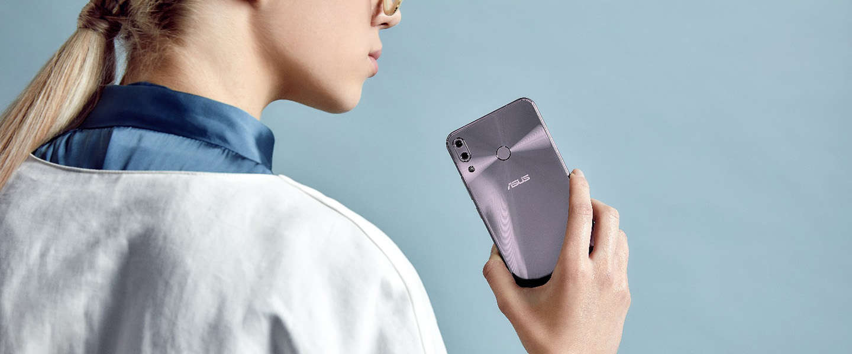 De ASUS ZenFone 5 is nu verkrijgbaar