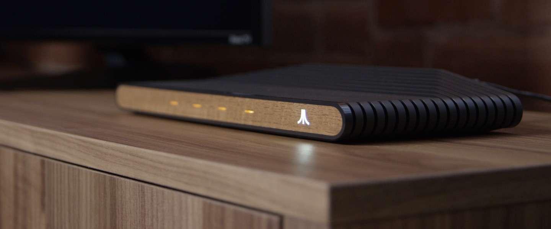 De nieuwe retro-Atari gaat 200 dollar kosten