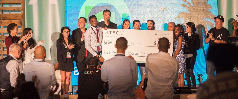 Aruba gaat met ATECH voor innovatieve start-ups