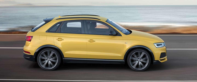 Tweedehands Audi Q3 kopen: hier moet je op letten