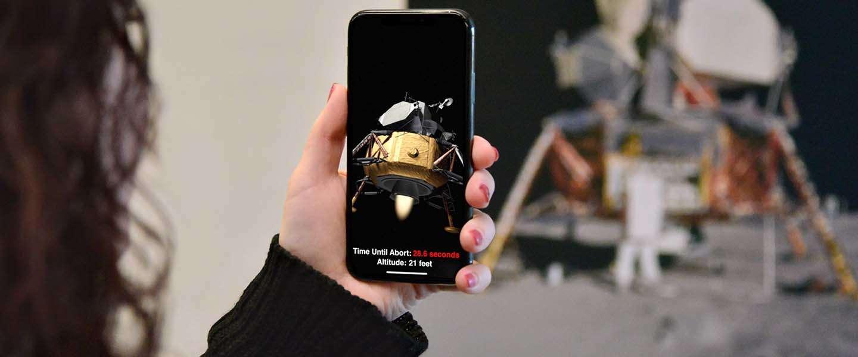 Apple komt met preview van iOS 11.3: updates voor ARKit en berichten